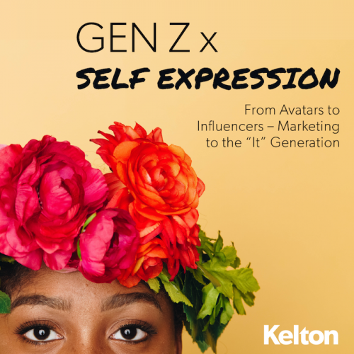 , Gen Z Marketing: the Art of Social Self Expression